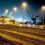 Industriebei Nacht-5INternet